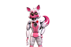 funtime foxy png 9