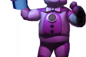 funtime freddy png 3