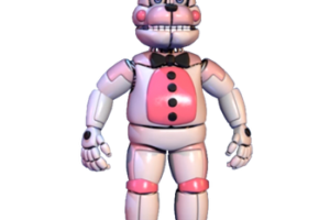 funtime freddy png