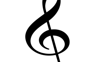 g clef png 5