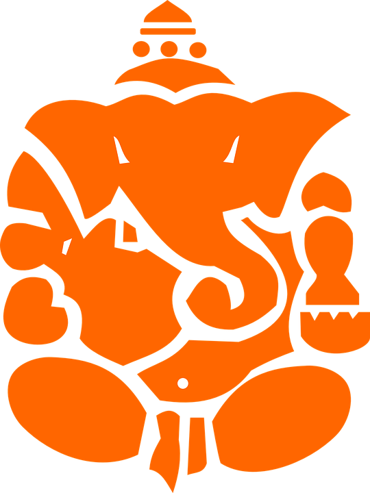 Ganpati Images For Wedding Cards Png 5 Png Image