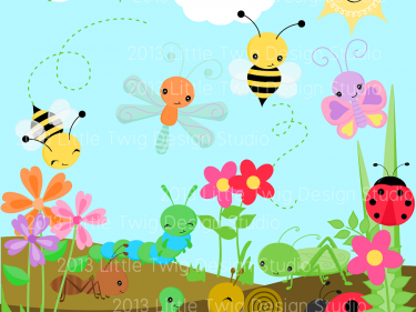 Garden Clipart Background Png 6 Png Image