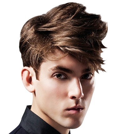 Gents Hair Style Png 3 Png Image
