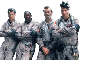 ghost busters png 7