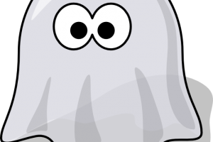 ghost cartoon png 2