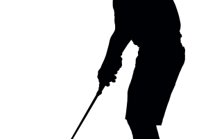 Golf Silhouette Png 7 Png Image