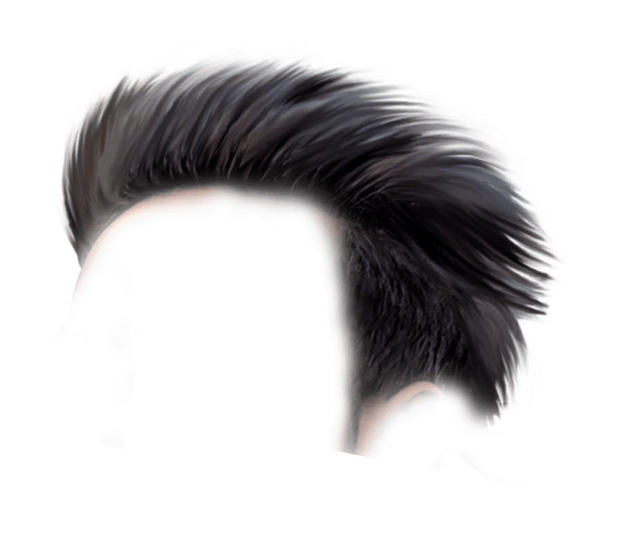Hair Style Boys Png 1 Png Image