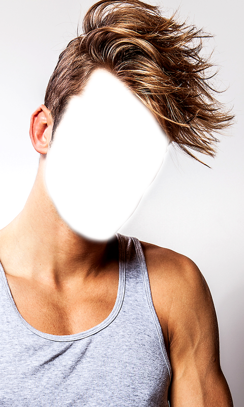 Hairstyle Male Png 6 Png Image