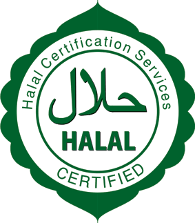Halal Certified Stamp Png 1