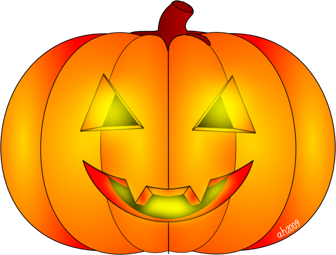Halloween Dessin Couleur Png 2 Png Image
