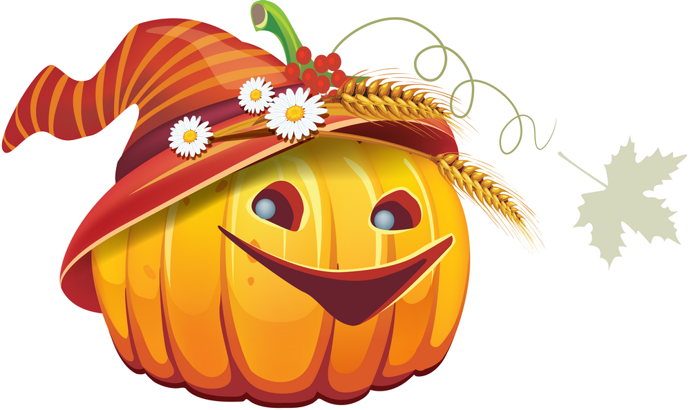 Halloween Dessin Couleur Png 8 Png Image