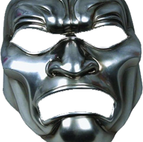 halloween mask png 5