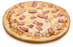 ham and cheese pizza png 6