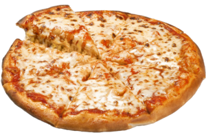 ham and cheese pizza png 7