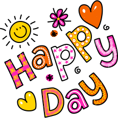Happy Day Png 3 Png Image