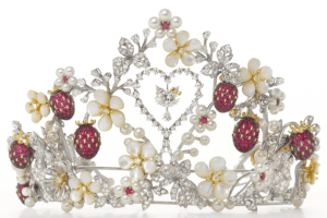 hello kitty crown png 5
