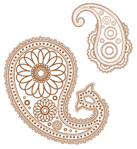 Henna Designs Png 5 Png Image