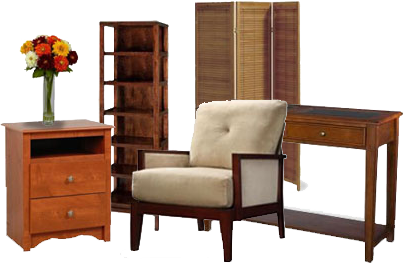 Home Furniture Png Png Image