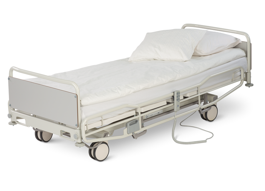 Bed side view png Forooshino Hospital Bed Png Pngtree Hospital Bed Png Png Image