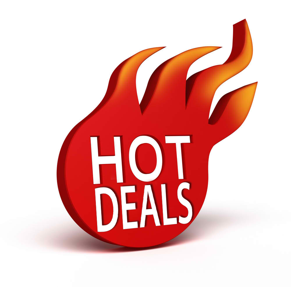 hot item icon png 3