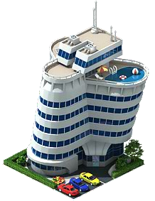 Hotel Building Png 2 PNG Image