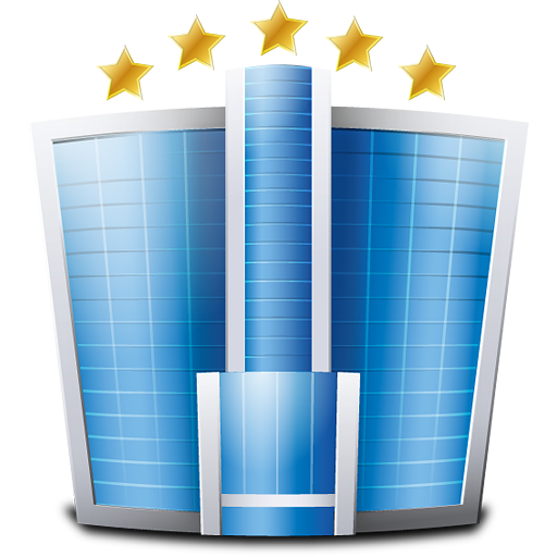 Hotels Icon Png PNG Image