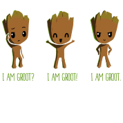 i am groot png 1