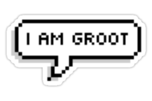 i am groot png 3