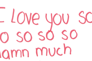I Love You Png Tumblr 8 Png Image