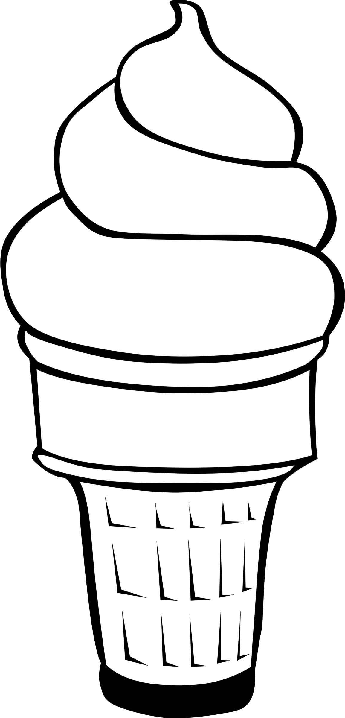 Ice Cream Drawing Png 4 Png Image