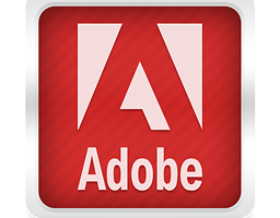 icon adobe png 3