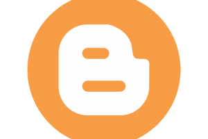 icon blogger png 6
