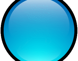 icon blue png 2