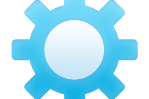 icon blue png 3