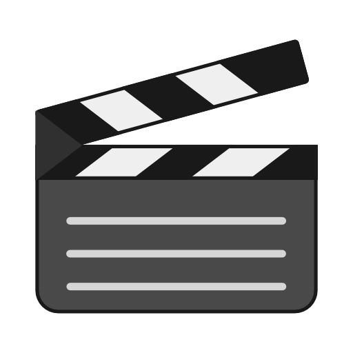 Icono Cine Png 2 Png Image