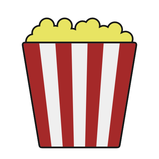 Icono Cine Png 3 Png Image