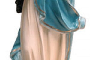 immaculate conception statue png