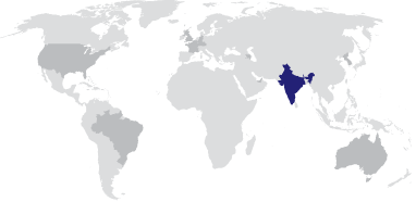 India World Map Png 6 Png Image