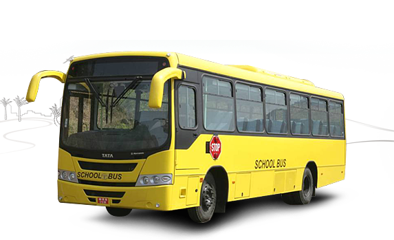 Indian School Bus Png 1 Png Image