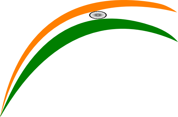 Indian Tricolor Png 1 Png Image