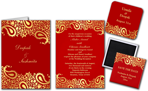 Indian Wedding Card Png 1 Png Image