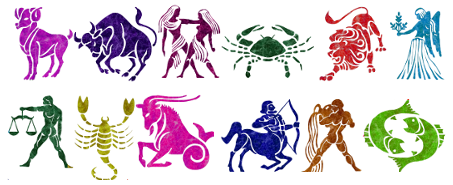 indian astrology signs png