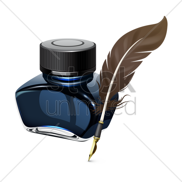 Ink Clipart Png 5 Png Image