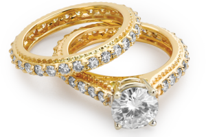 jewellery ring png 1