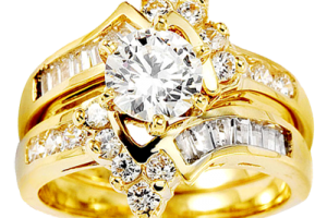 jewellery ring png 3