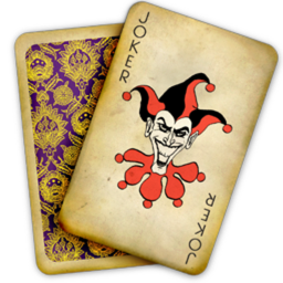Joker Card Transparent Png Best Tattoo Ideas