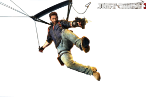 just cause png 3