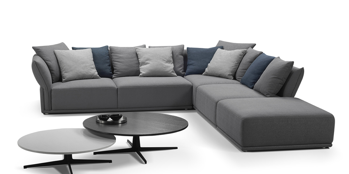 L Shaped Sofa Png 3 Png Image