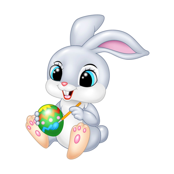 Lapin Paques Png 4 Png Image