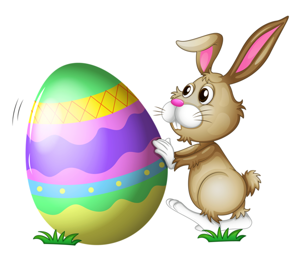 Lapin Paques Png Png Image